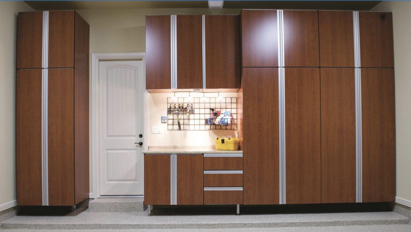 Skip To Content Top Notch Garage Cabinets | Chandler, AZ